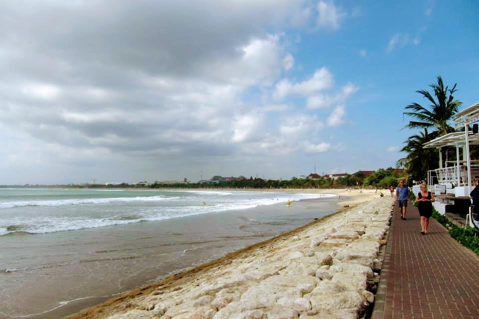 Discovery Mall Kuta Beach