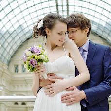 Wedding photographer Aleksey Kudryavcev (Alers). Photo of 07.11.2014