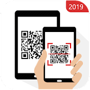 Whatscan: QR Code Reader, Scanner & Barcode scan