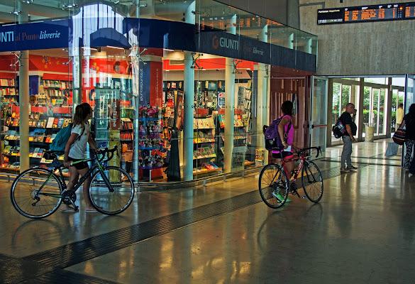 bici+treno....a che ora? di Giuseppe Loviglio