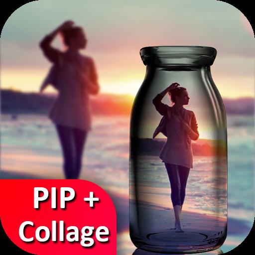 PIP & Collage Editor