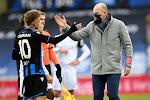 """Uitschakeling in Europa League kwam hard aan in Brugge: """"Ik kon alles horen en zien"""""""