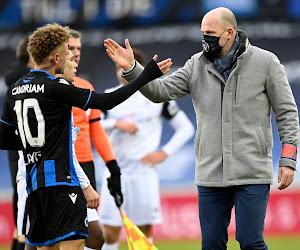 """Clement wil duel tegen Antwerp niet vergelijken met bekerfinale: """"Een heel andere ploeg"""""""