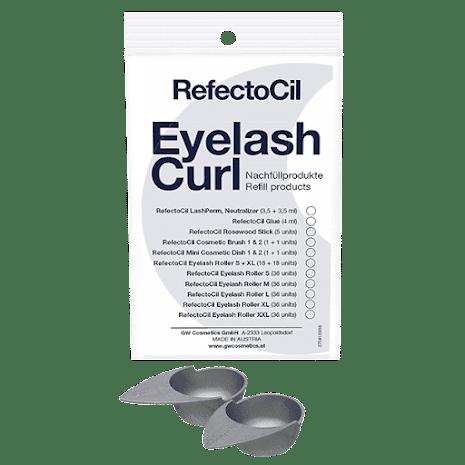 Refectocil eyelash curl bowl
