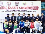 Sports Karate Do Organisation India Xma Academy India photo 13