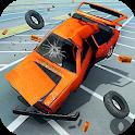 Car Crash Simulator: Beam Drive Accidents icon