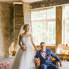 Wedding photographer Katerina Uglova (katerinauglova). Photo of 27.03.2018