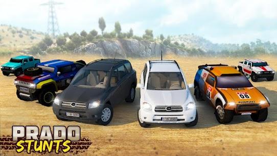 Impossible Ramp Car Stunts – New Car Games 2020 4