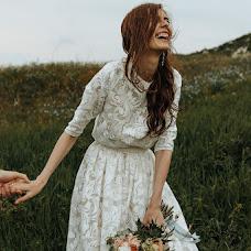 Wedding photographer Marfa Morozova (morozovaWED). Photo of 13.08.2017
