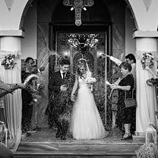 Wedding photographer Prokopis Manousopoulos (manousopoulos). Photo of 04.10.2017