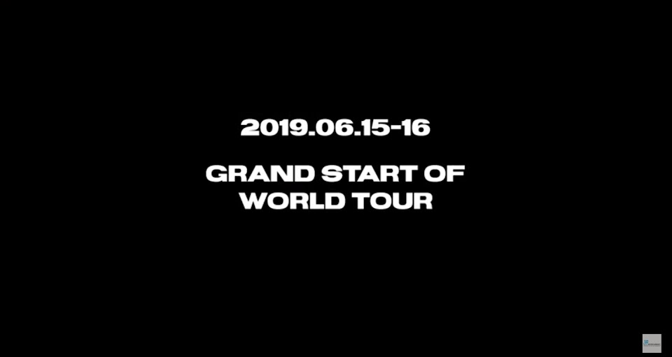 got7 world tour