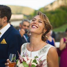 Wedding photographer Fabian Martin (fabianmartin). Photo of 05.09.2018