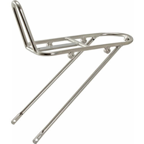 Soma Fabrications Champs Elysees Front Mini Rack - Stainless