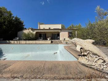villa à Puget-sur-Argens (83)