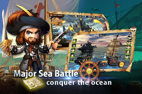 Hack Game Captain Legend apk free