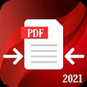 Compress PDF File - PDF Compressor icon