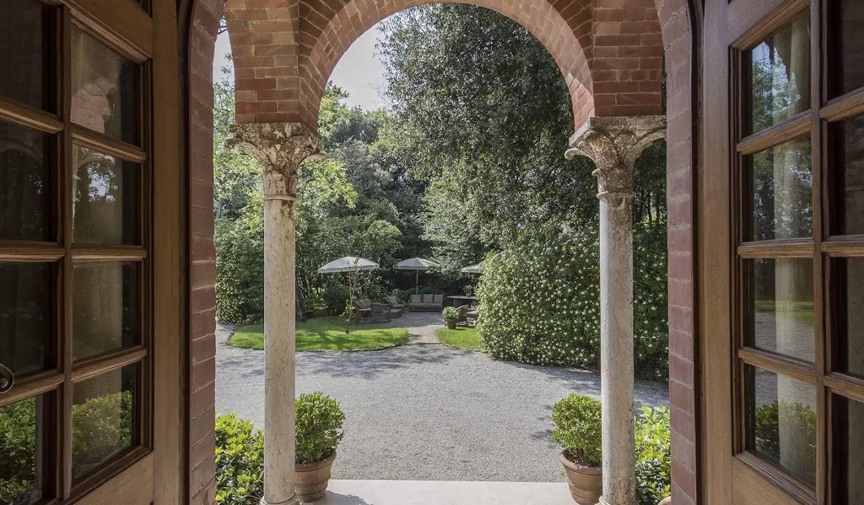 Villa avec jardin Forte dei Marmi
