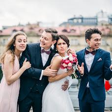 Свадебный фотограф Павел Тимошилов (timoshilov). Фотография от 09.07.2017
