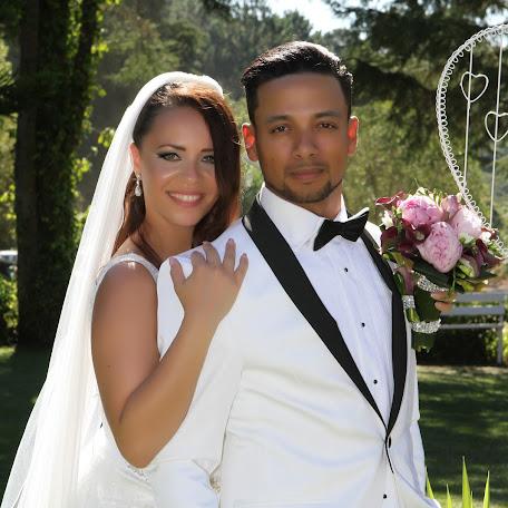 Wedding photographer José Santiago (jossantiago). Photo of 11.08.2016