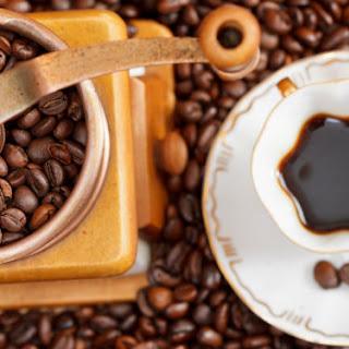 Power Coffee.