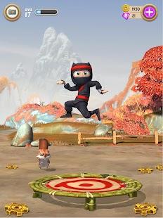Clumsy Ninja Screenshot 13