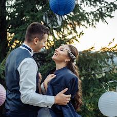 Wedding photographer Nazariy Perepelica (chiroki98). Photo of 20.12.2018