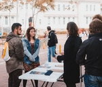 Open Meeting: Fossil Free Stellenbosch : Stellenbosch University