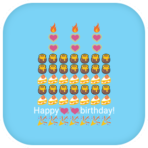 Food Emoji Art APK