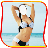 Photo Editor - Bikni Girls