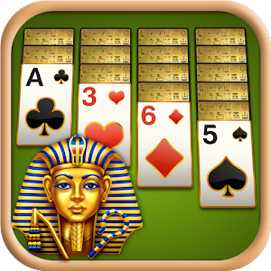 Solitaire: Pharaoh app for android