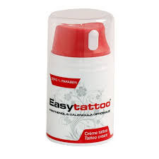Easytattoo Repair Cream 50ml