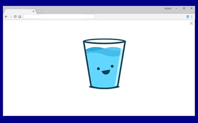 Выпей воды!