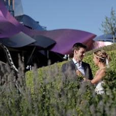 Wedding photographer Yosu Losa (losa). Photo of 07.04.2015