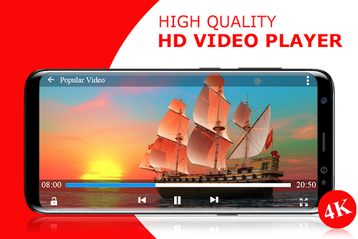 HD Video Player 1.0.4 screenshots 2