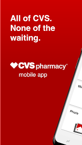 CVS/pharmacy 5.8.0