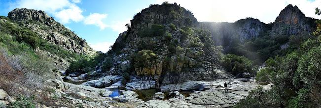 Photo: www.mairapedroni.com Sardegna - Villacidro <3 #panoramicphotography  #nature  #sardinia