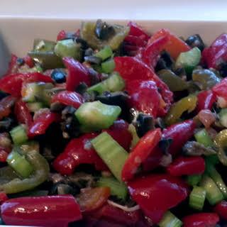 Italian Hot Peppers Recipes.
