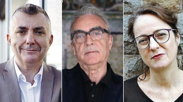 Manuel Vilas, Juan José Millás y Marta Sanz son tres de los nombres propios de esta edición.