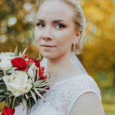 Wedding photographer Tatyana Papina (magazin201518). Photo of 05.11.2018