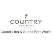 Country Inn Suites Fort Worth