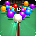 8 Ball Bubble icon