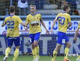 Waasland-Beveren empile les buts