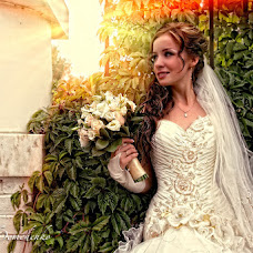 Wedding photographer Artur Demchenko (ARTurSTUDIO). Photo of 19.11.2012