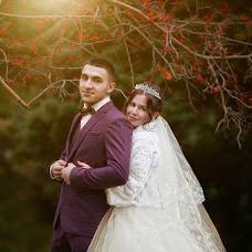 Wedding photographer Natalya Snegovskaya (SnegovskayaNata). Photo of 07.04.2018