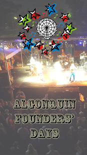Algonquin Founders' Day- screenshot thumbnail