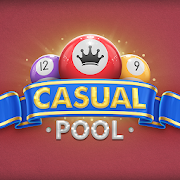 Casual Pool — Free American 8 Ball Pool