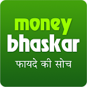 Business News by Money Bhaskar icon