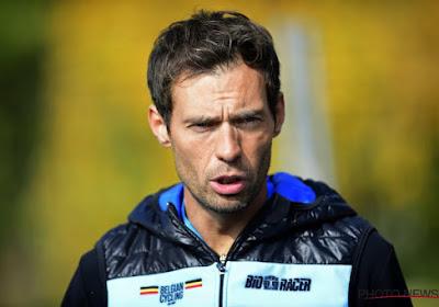 """Niels Albert heeft respect voor het lef van de bondscoach: """"Chapeau dat Vanthourenhout die beslissing durfde nemen"""""""