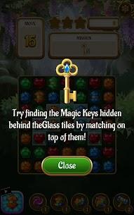 Alice in Puzzleland Escape Game 8