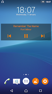 Simple Music Player- screenshot thumbnail